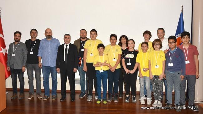 Ar-Ge Proje Pazarı Proje Ödülleri Verildi