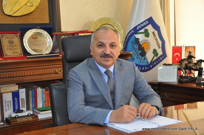 Başkan Dinçer,Esnafları Sahte Alkol Konusunda Uyardı