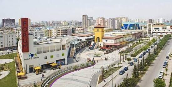 Forum Mersin, Minik Misafirlerini Bekliyor