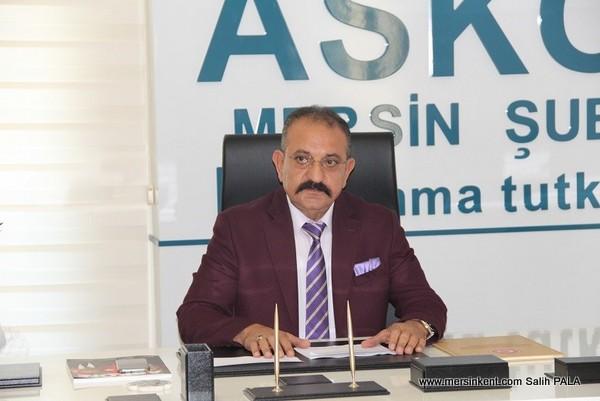 Hasan Arslan'dan Avukatlar Günü'nü Kutladı