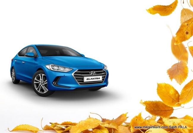 Hyundai Derya Otomotiv'den Avantajlı Kış Servis Kampanyası