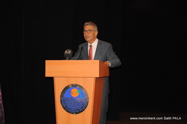 Kuyucuoğlu'nun Proje Tanıtım Toplantısına Büyük İlgi