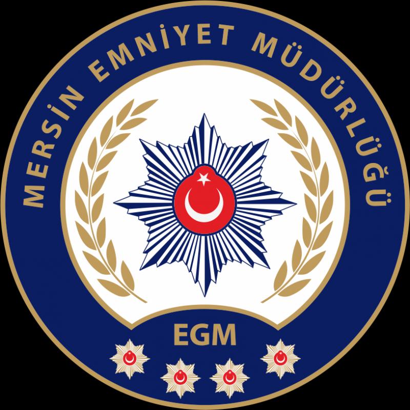Mersin Polisi'nin Suçlularla Kararlı Mücadelesi Sürüyor