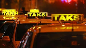 Mersin Taksi Çağır