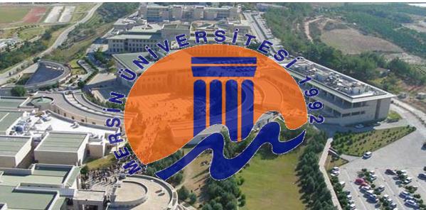 Mersin Üniversitesi'nden Kamuoyuna