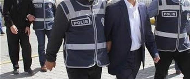 Mersin'de FETO/PYD Örgütü Üyesi 14 Kişiden 12'si Gözaltına Alındı
