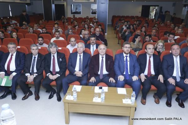 Mersin'de İstihdam Seferberliği Kampanyası