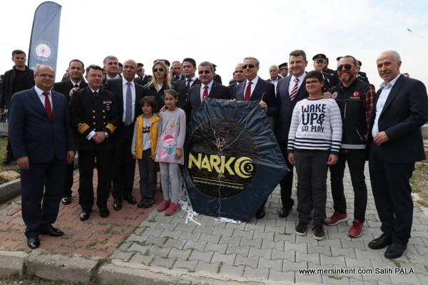 Mersin'de Polis Haftası Törenlerle Kutlanıyor