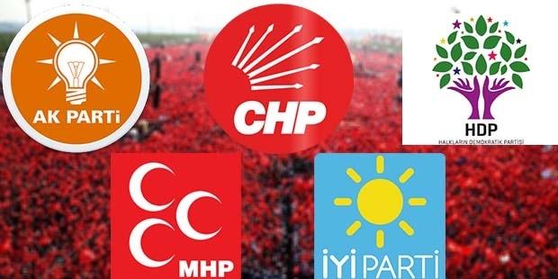 Mersin'de Seçilen Yeni Belediye Başkanları Kim ?