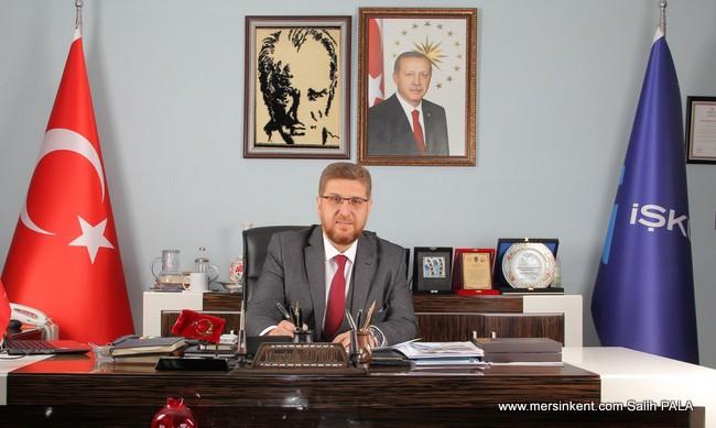 MERSİN'DE TOPLUM YARARINA PROGRAM BAŞLIYOR