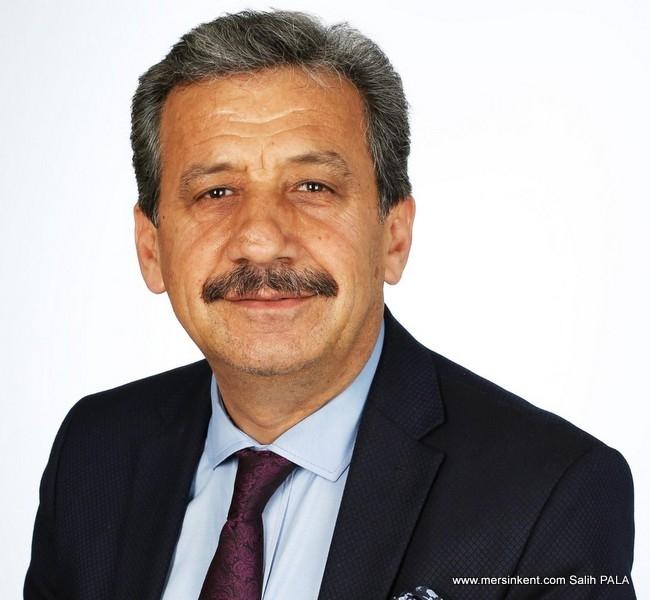MGC Başkanı Demirtaş,Gazeteci Yusuf Çelik'e Yapılan Saldırıyı  Kınadı