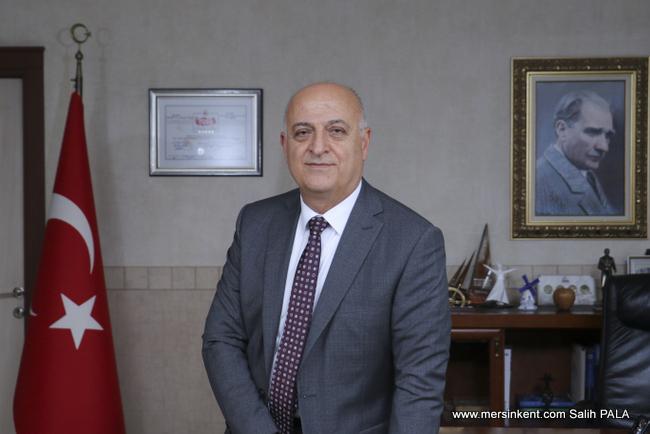 MTSO Başkanı Kızıltan,Öğretmenler Günü Kutlu Olsun