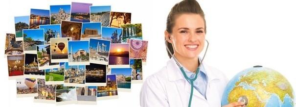 MTSO'ndan 6-7 Aralık'ta Sağlık Turizmi Eğitimi