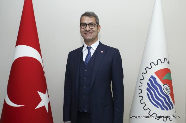 Murat Demir, Mersin Turizminin Kurtuluşu Butik Oteller