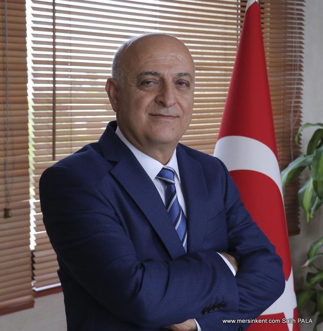 MYSO Başkanı Kızıltan,Üretmek Zorundayız…