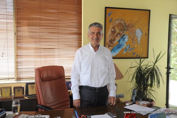 Serdal Kuyucuoğlu, Hastaneden Taburcu Oldu