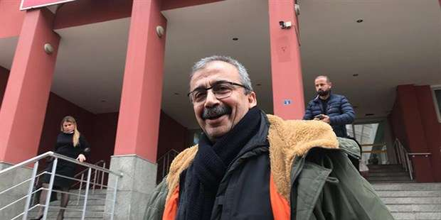 Sırrı Süreyya Önder Cezaevinde