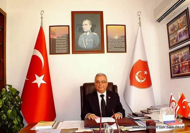 TEMAD ,Mersin'in Düşman İşgalinden Kurtuluşunu Kutladı