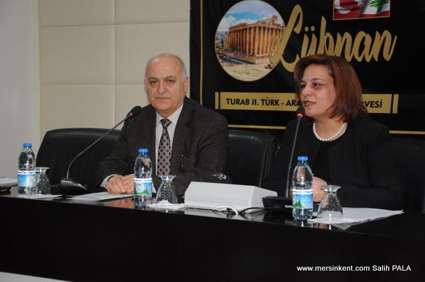 TURAB 2.Türk-Arap Ekonomi Zirvesi'ni  Değerlendirdi