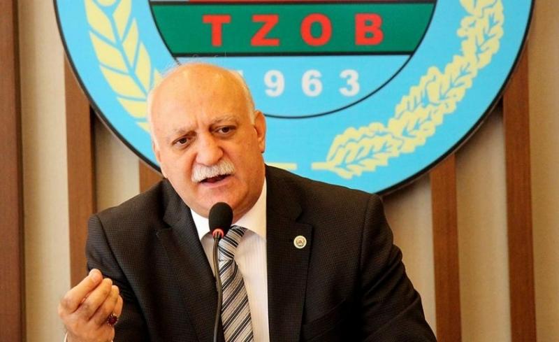 Türkiye'de Tarım Öğreniminin 173'üncü Yıldönümü Kutlanıyor