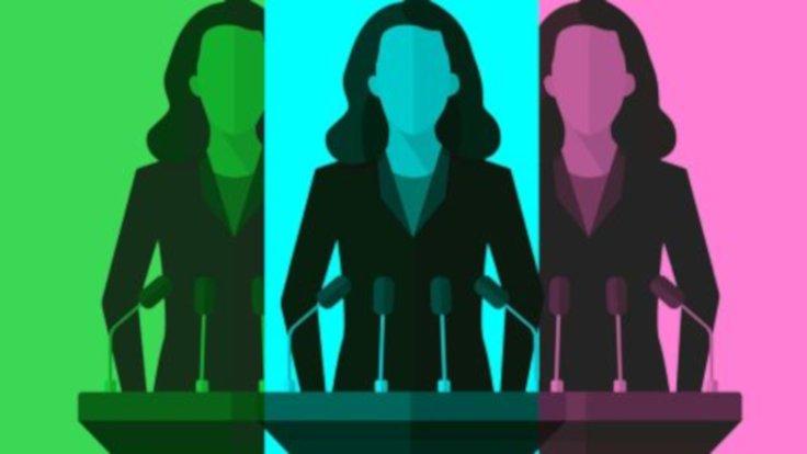 Yerel Seçimlerde Kadının  Adı Yok