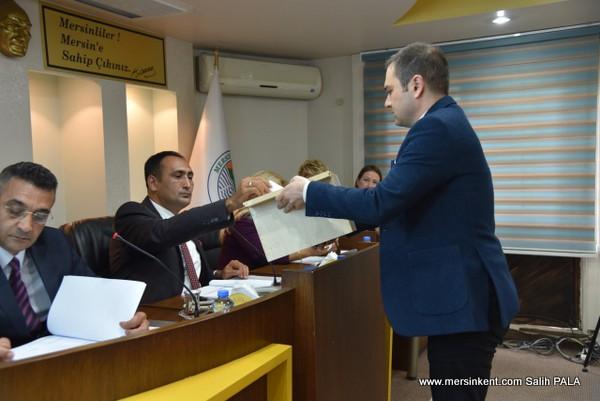 YILMAZ BAŞKANLIĞINDA  TOROSLAR'DA  İLK MECLİS