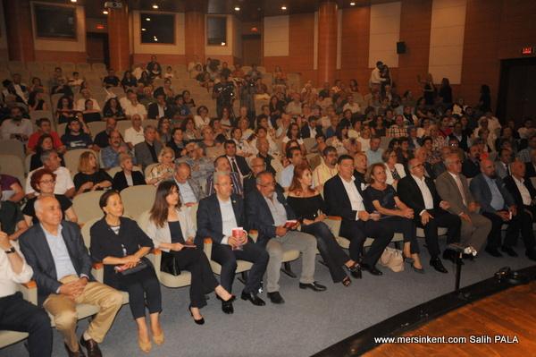 AKOB Mersin Barok Müziği Topluluğu'nun Özel  Konseri
