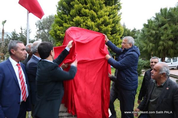 Atatürk Sevgisi Yağmur-Çamur Dinlemedi