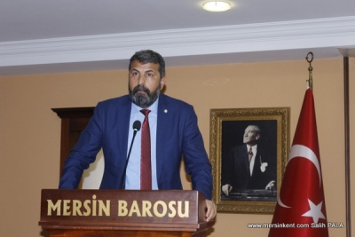 YEŞİLBOĞAZ, BELEDİYE BAŞKANLARI MERSİN'İN MAKÛS TALİHİNE SON VERMELİDİR