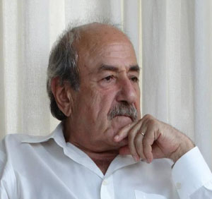 Ahmet Ümit Aloğlu