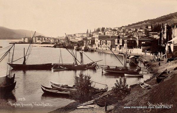 1885-1920 Yıllarındaki Adalar Fotoğraf Sergisi