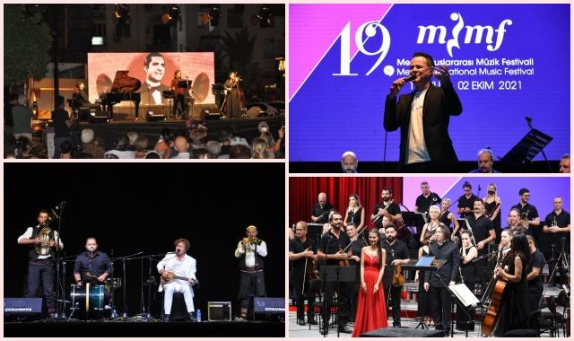 19. Mersin Uluslararası Müzik Festivali'nin Ardından