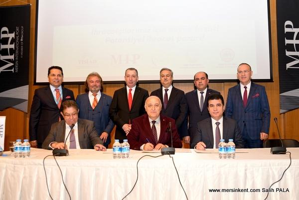 3.Türkiye-Irak (IKBY) Yatırım ve Ticaret Zirvesi Gerçekleşti