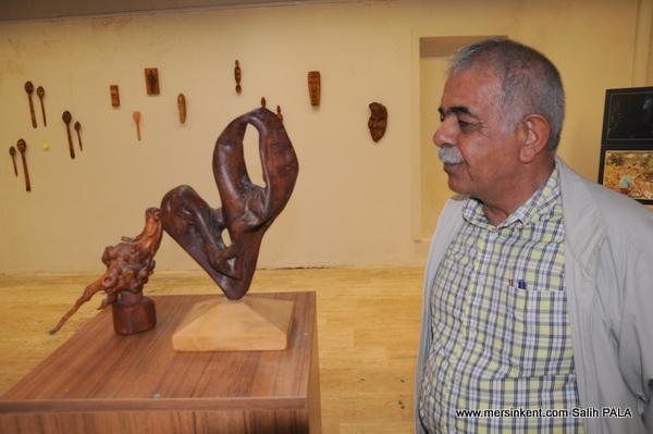 4.Uluslararası Akdeniz Kentleri Kültür ve Sanat Buluşması Başladı.
