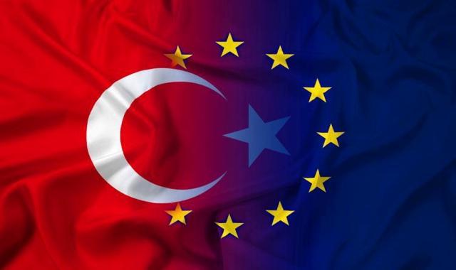 AB ve Türkiye İklim Krizini ve Gelecek