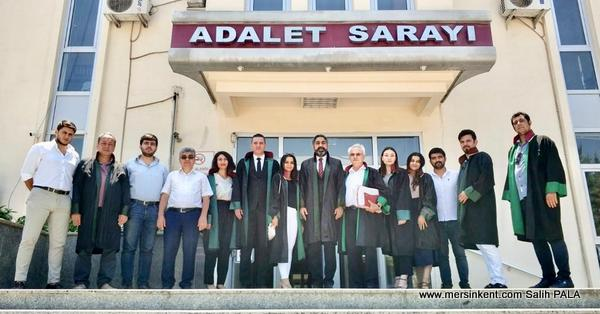 Adana'da Yanarak Ölen 11 Öğrencinin Davası Sonuçlandı
