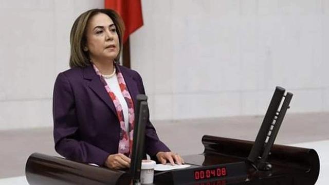AK Parti Mersin Milletvekili Zeynep Gül Yılmaz, Kılıçdaroğlu'na Soruyorum