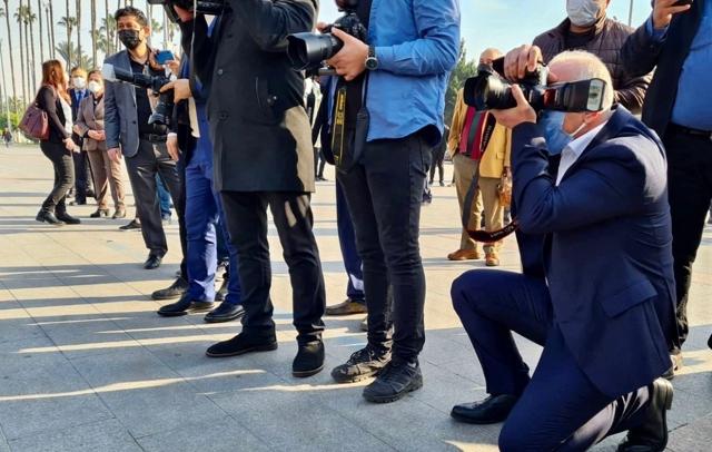 AKDENİZ BELEDİYESİ'NDEN ÖDÜLLÜ FOTOĞRAF YARIŞMASI