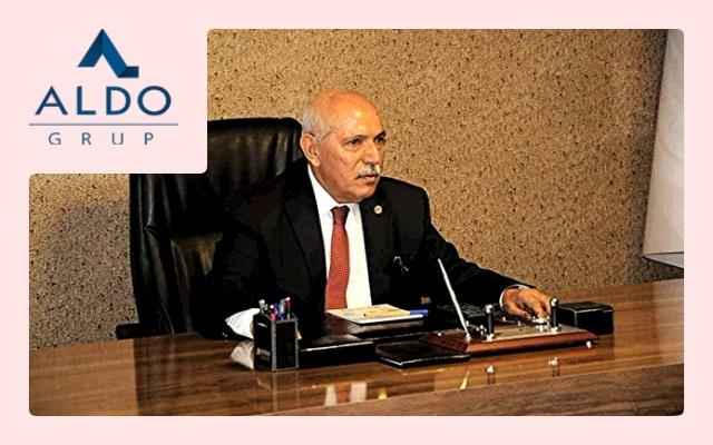 ALDO Grup Yönetim Kurulu Başkanı Ali Doğan Kurban Bayramı'nı Kutladı