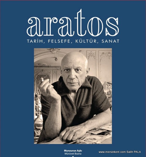 ARATOS FELSEFE DERGİSİNİN 97. SAYISI YAYINLANDI