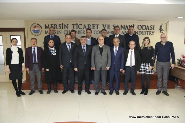 Bakan Yardımcısı Kaymakçı, Balkanları Hedef Gösterdi