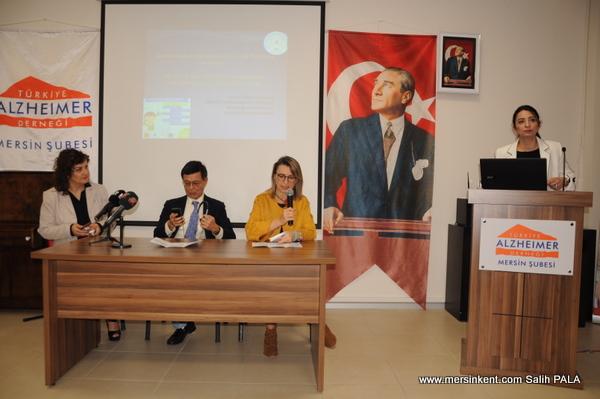 Mersin'de Bir İlk  Gerçekleşti Baş Ağrısı Kış Okulu