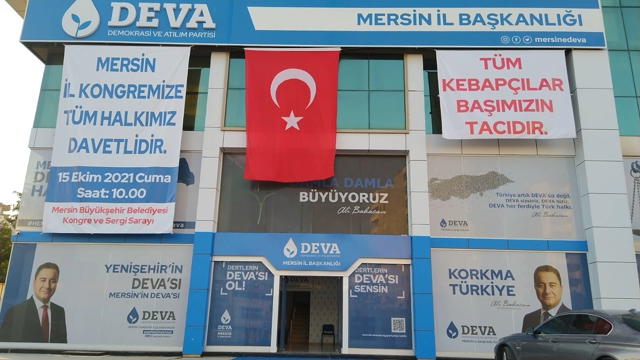 Başkan Cenkcimenoğlu'n dan Kebapçılara Destek