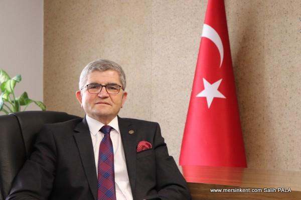 """BAŞKAN ENGİN, """"ÖNLEMLER PAKETİ GENİŞLETİLMELİ"""""""