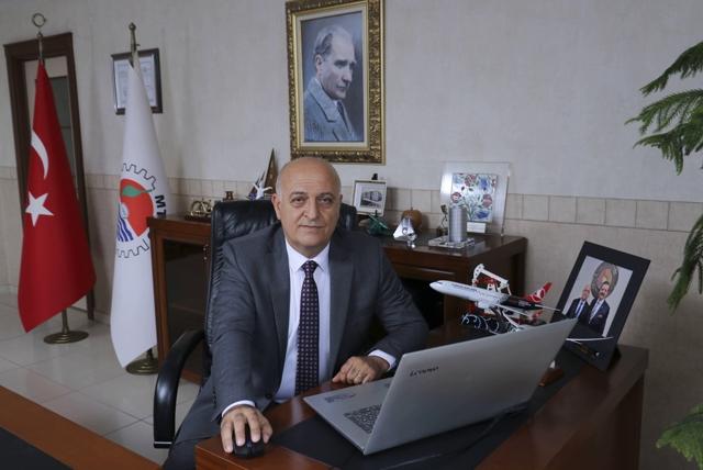 Başkan Kızıltan, Potansiyelleri Ertelemeden Zamanında Harekete Geçirmektir