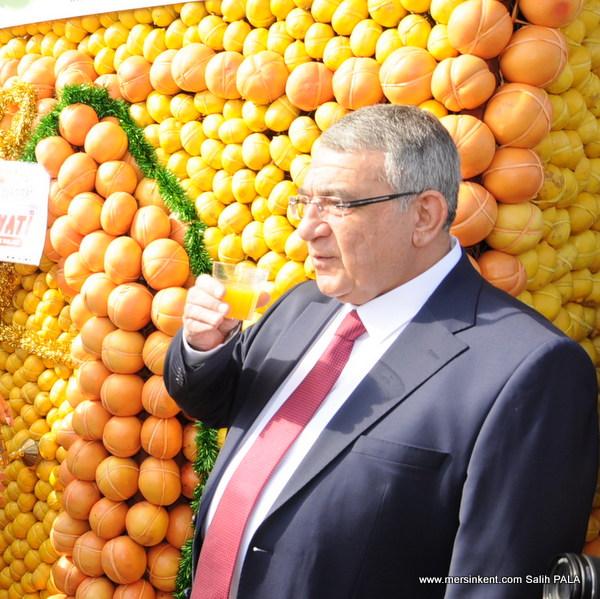 Başkan Özdemir,Kentimizin En Büyük Buluşması Gerçekleşecek