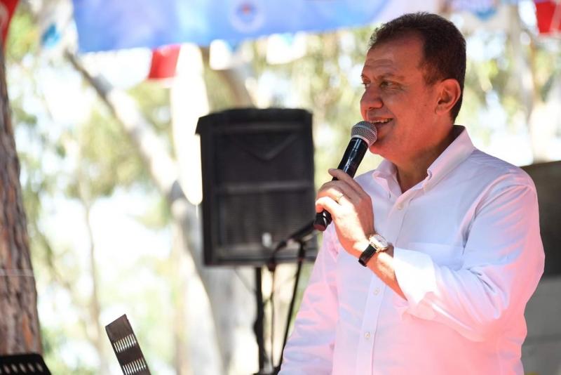 Başkan Seçer,AKSEV Şenliklerinde Birlik Beraberlik Çağrısında Bulundu