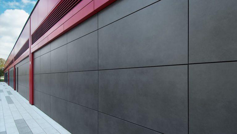 Binalarda Yeni Trend Seramik Cepheler