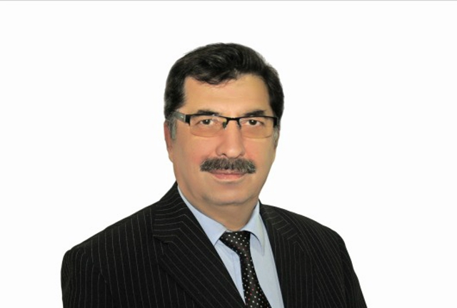 BTP Mersin İl Başkanı Ramiz Akın, İl Kongremize Tüm Halkımızı Bekliyoruz