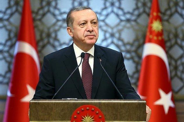 Cumhurbaşkanı Erdoğan,Parayla Maske Satışı Yasaktır